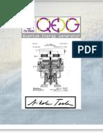 SISTEMA QEG - QUANTUM ENERGY GENERATOR-italiano
