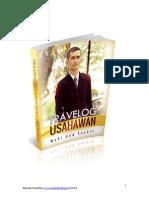 Travelog Usahawan