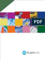 plasti lab catalogue 2011