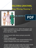 Infeksi Control