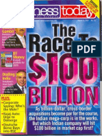 Business Today March2007