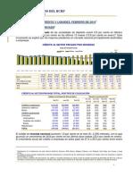 Nota de Estudios 18 2014