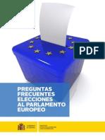2014_MARZO_ELECCIONES EUROPEAS
