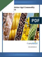 AgriCommodity Market News Updates 28-03-2014