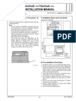 Serice Manual Minolta bizhub 164