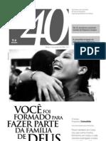 Informativo 40 - edição #4