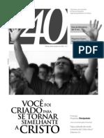 Informativo 40 - edição #5