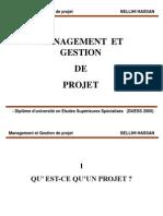 56054641 Management Projet
