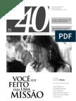 Informativo 40 - edição #7