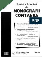 Revista de Monografii Contabile Nr 75 Octombrie 2012