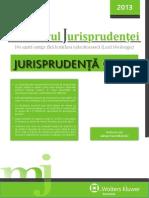 Monitorul Jurisprudentei_Drept Civil