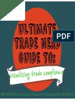 trade compliance