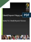 Culturally Responsive Pedagogy and Practice Module Academy 2 Slides Ver 1.0 FINAL Kak