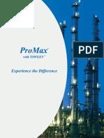 ProMax 3 Brochure