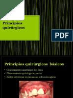 Clasificacion de Cx Periodontal Colgajos c Abiero