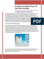96-Well Plate Centrifuge