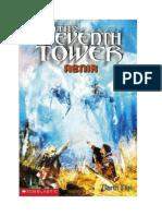 the seventh tower Aenir