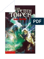 the seventh tower Into Battle