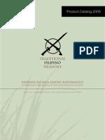 TFW Catalog NEW 2009 Web
