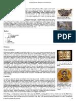 Esmalte Alveolado - Wikipedia, La Enciclopedia Libre