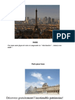 Paris en Images