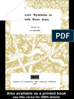 G. B. Milner Natural Symbols in South East Asia