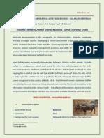 Breed Descriptor Kalahandi_Epub
