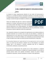 Lectura 1 - Qué es el Comportamiento Organizacional