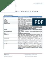 Mantenimiento Industrial Verde Elesa