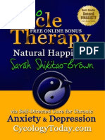 Cure Chronic Anxiety and Depression