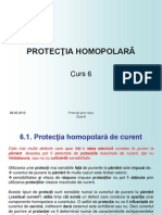 protectii electrice