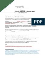 03. Convocator Pt Negocierea CCM La Nivel de Unitate