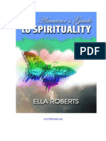 An Amateur Guide to Spirituality