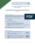 Desarrollo y Evaluacion de Competencias Comunicacion