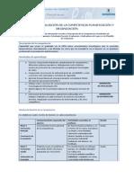 Desarrollo y Evaluacion de Competencias Tic