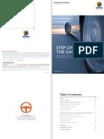 FTOB Automotive Report