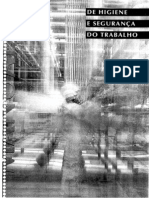 Livro Hig.S T - Alberto Sérgio Miguel