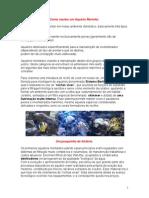 Sérgio Gomes - Como Montar Um Aquario Marinho
