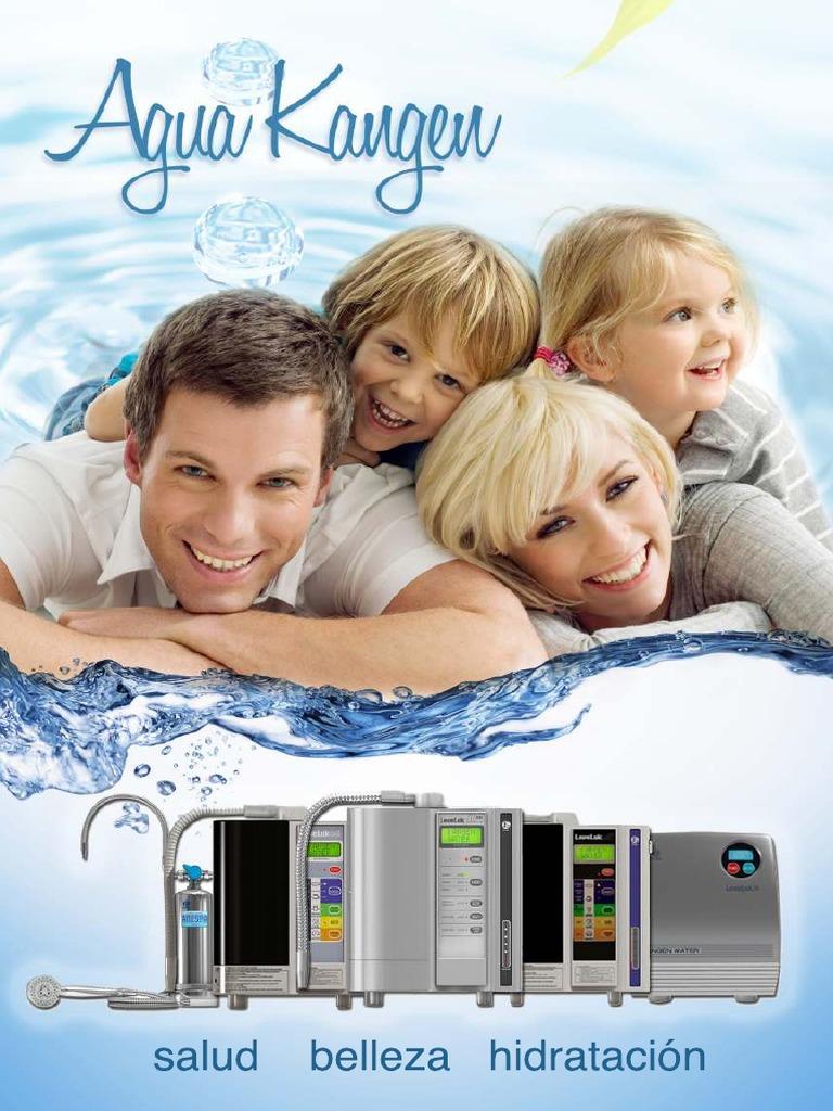 kangen agua testimonios diabetes dieta