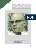 3. Michel Foucault