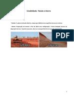 Geologia Estabilidade Talude e Aterro1