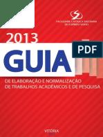 Guia TCC Salesiana