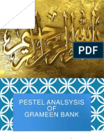 Pestel Grameen Bank