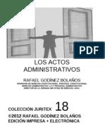 J16ACTOS ADMINISTRATIVOS