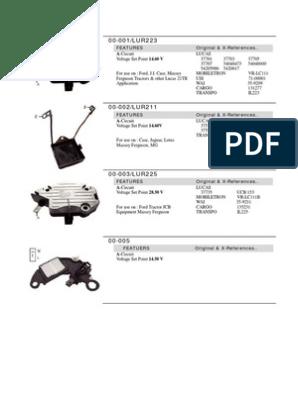 Katalog Regulyatorov Utm Transport Economics Wheeled Vehicles