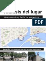 Analisis Del Lugar - MFAM