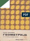 7 razred - Obradovic - Geometrija - udzbenik