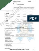 Prueba de Admisión EPN 2 - Simulador Enes - Prueba Senescyt - Preuniversitario FORMARTE