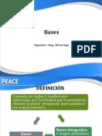 Peace m2 u4a PDF Bases