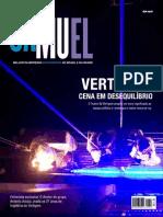 Samuel Edição Especial - Teatro da Vertigem